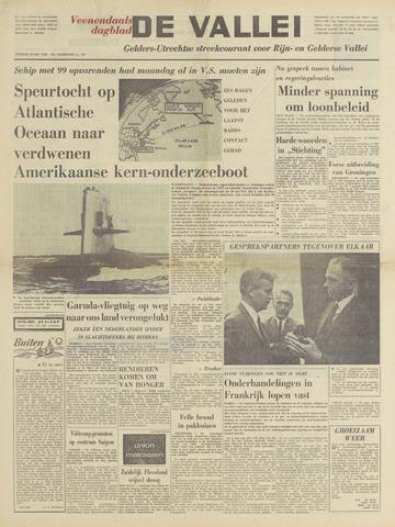 De Vallei 1968-05-28