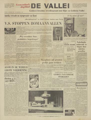 De Vallei 1968-11-01