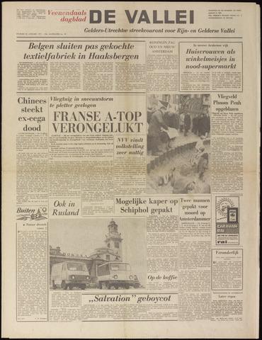 De Vallei 1971-01-22