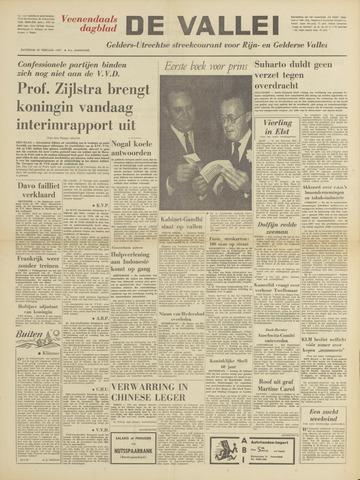 De Vallei 1967-02-25