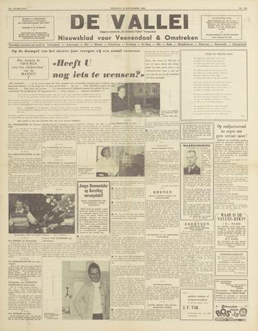 De Vallei 1963-12-28