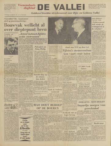 De Vallei 1967-02-22