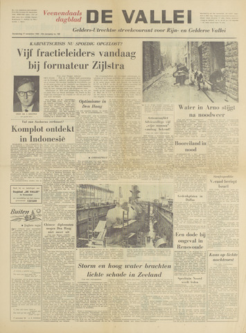 De Vallei 1966-11-17