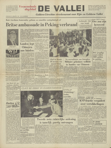 De Vallei 1967-08-23