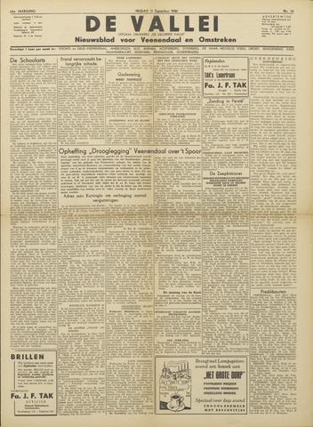 De Vallei 1950-09-15