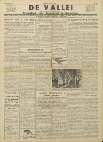 De Vallei 1952-05-16