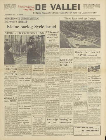 De Vallei 1967-04-08