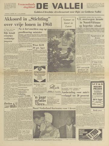 De Vallei 1967-10-07