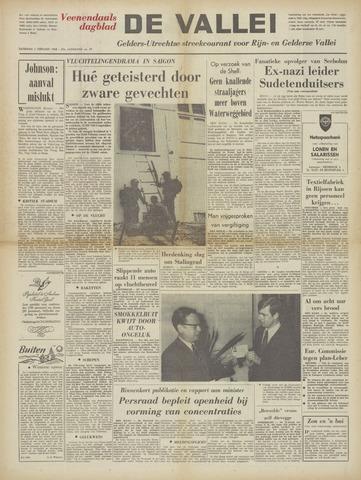De Vallei 1968-02-03