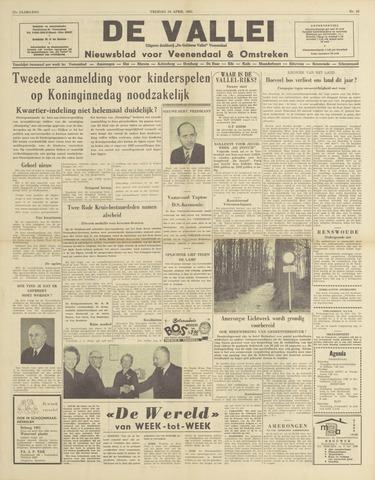 De Vallei 1963-04-19
