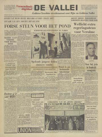 De Vallei 1968-07-09