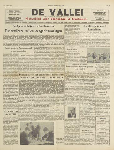 De Vallei 1966-08-30