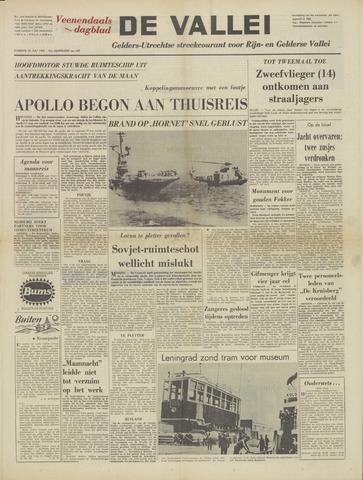 De Vallei 1969-07-22