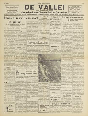 De Vallei 1958-08-15