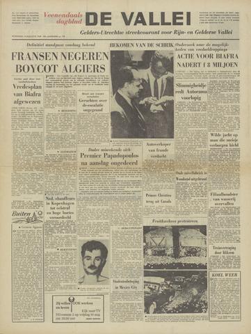 De Vallei 1968-08-14