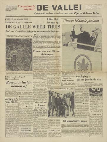 De Vallei 1967-07-27
