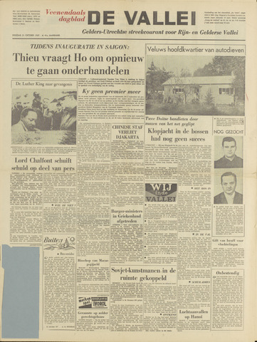 De Vallei 1967-10-31