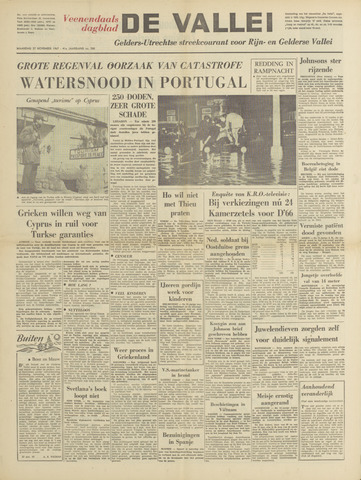De Vallei 1967-11-27