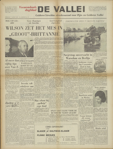 De Vallei 1968-01-17