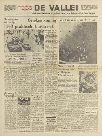De Vallei 1967-04-24