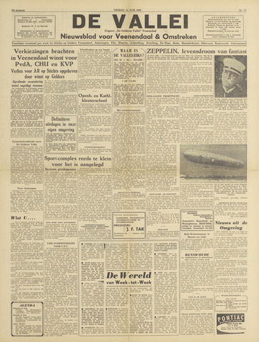 De Vallei 1956-06-15