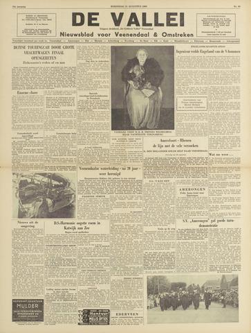 De Vallei 1960-08-31
