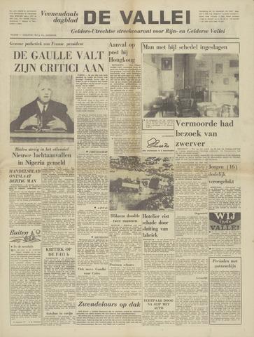 De Vallei 1967-08-11