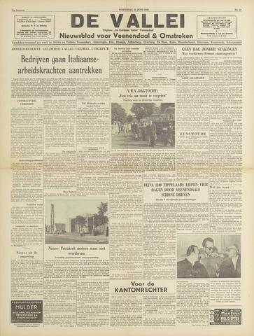 De Vallei 1960-06-22