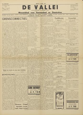 De Vallei 1949-04-22