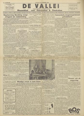 De Vallei 1953-11-27