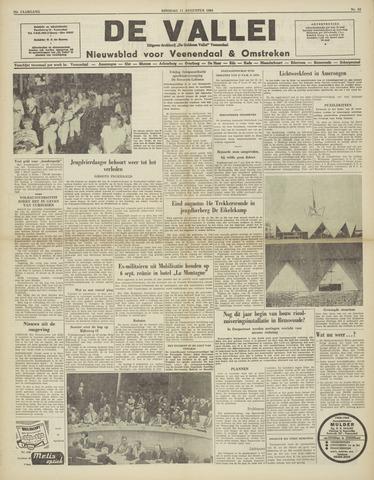 De Vallei 1964-08-11