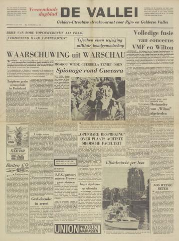 De Vallei 1968-07-16