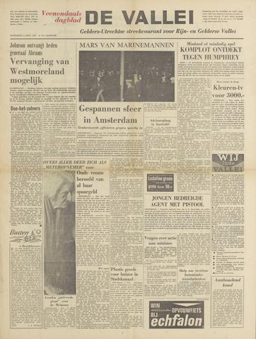 De Vallei 1967-04-06