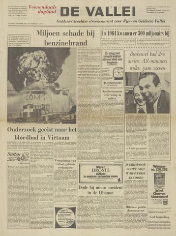 De Vallei 1969-11-21