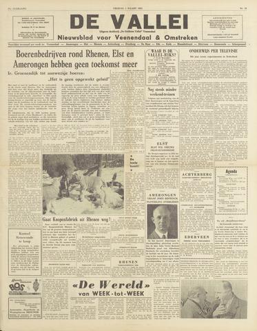 De Vallei 1963-03-01