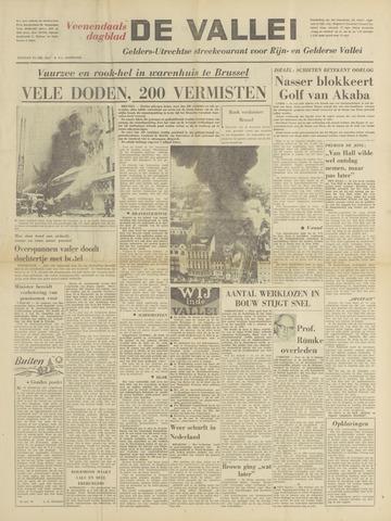 De Vallei 1967-05-23