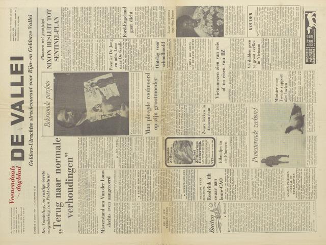 De Vallei 1969-03-15