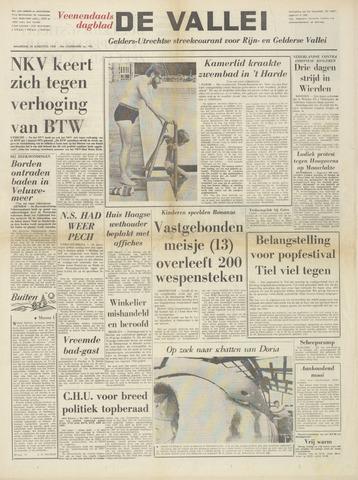 De Vallei 1970-08-24