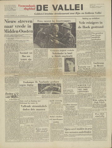 De Vallei 1969-09-22