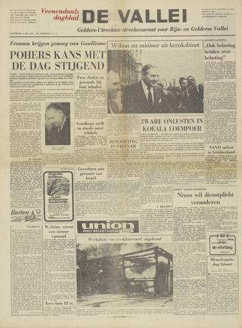 De Vallei 1969-05-14