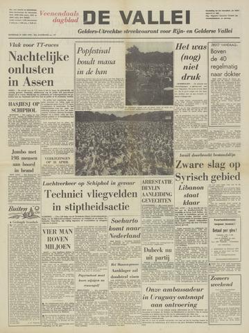 De Vallei 1970-06-27