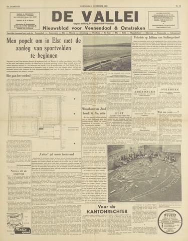 De Vallei 1963-11-06