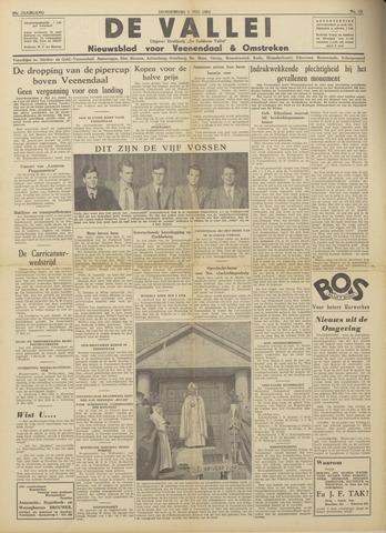 De Vallei 1954-05-06