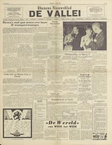 De Vallei 1962-05-04