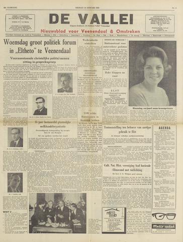 De Vallei 1966-01-28