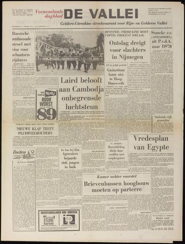 De Vallei 1971-01-21