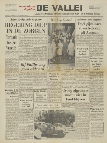 De Vallei 1970-09-12