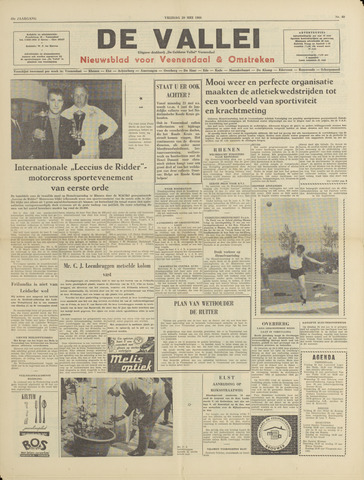 De Vallei 1966-05-20