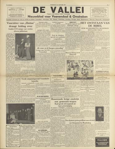 De Vallei 1957-01-23