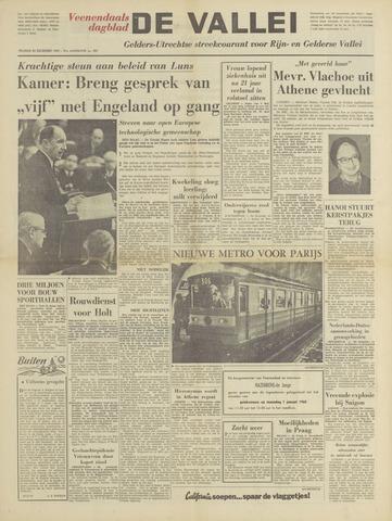 De Vallei 1967-12-22